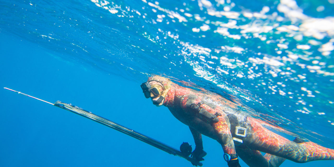 How To Choose The Best Spearfishing Wetsuit: With Top Recommendations