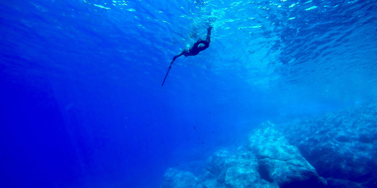 Top 10 Spearfishing Destinations Around the World