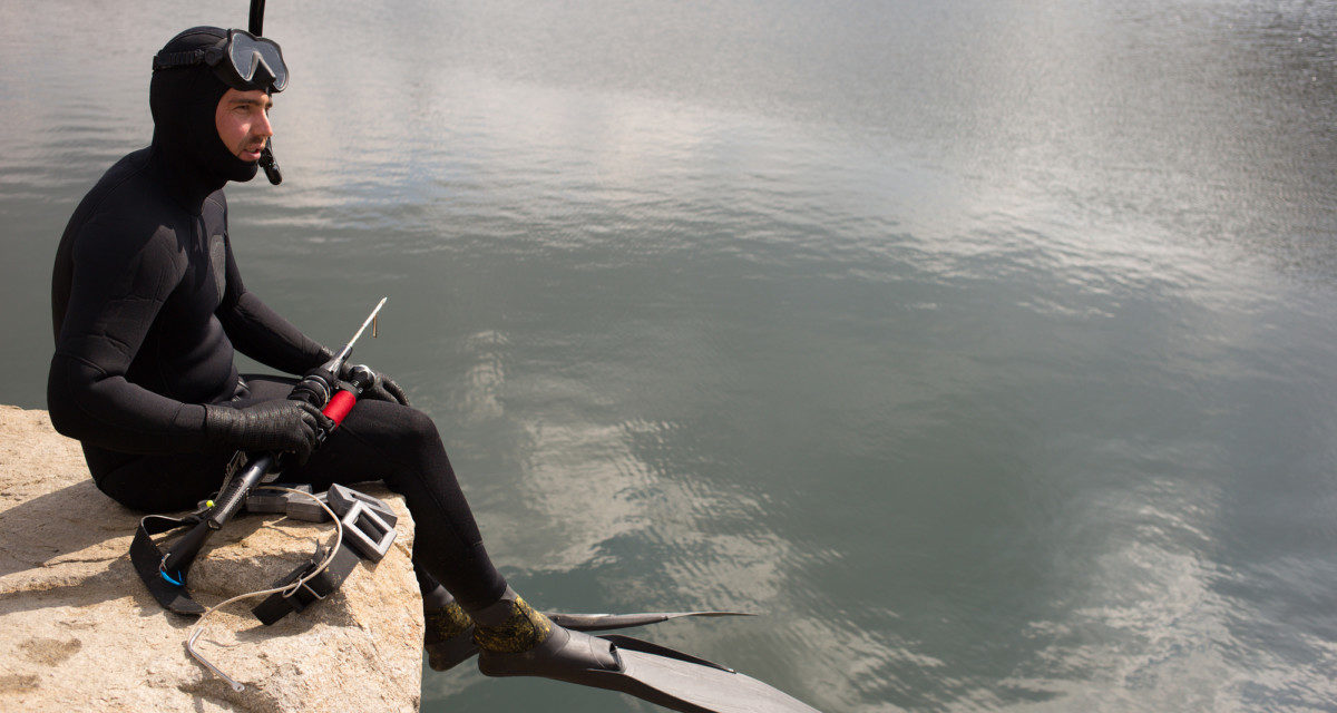 The Only Spearfishing Gear Guide You'll Ever Need