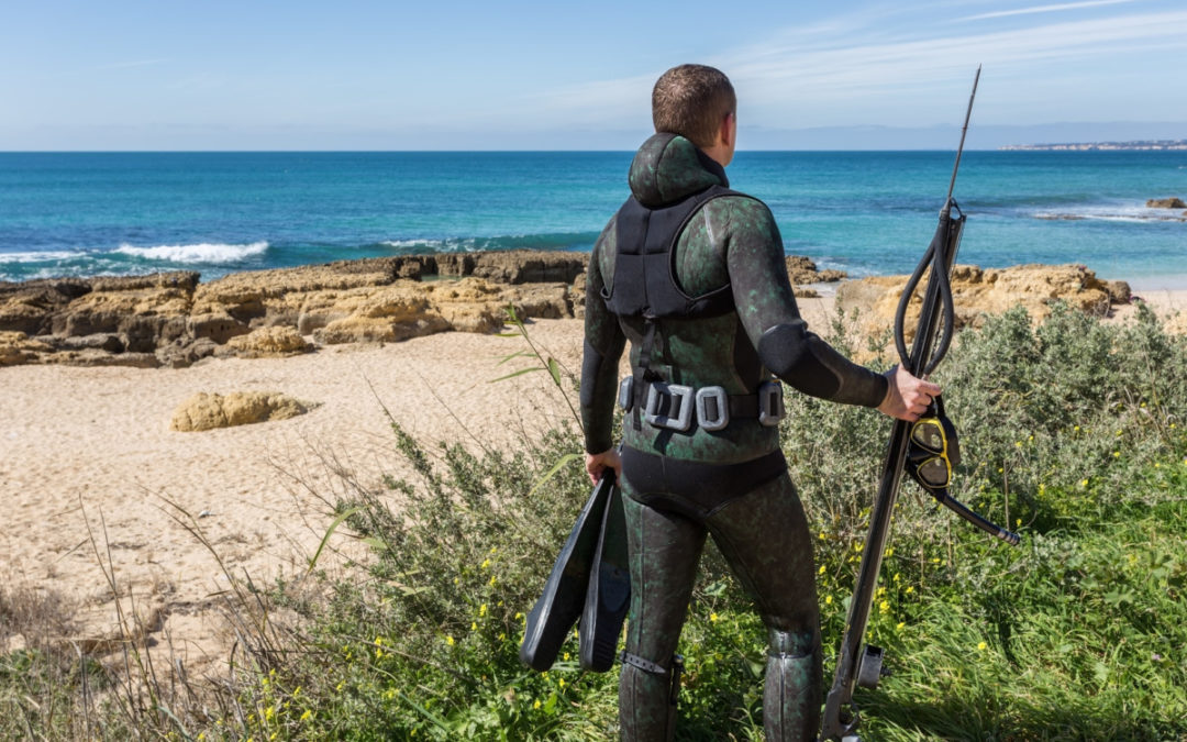 Best Spearguns: Reviews and Buying Guide