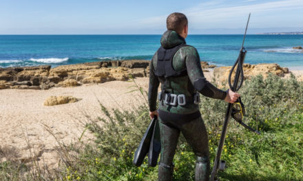 Top 10 Tips for Spearfishing in Mexico