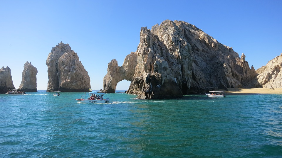 Best Spearfishing Spots In Baja, Mexico