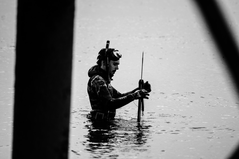 The Best Spearfishing Masks – A Complete Buyers Guide
