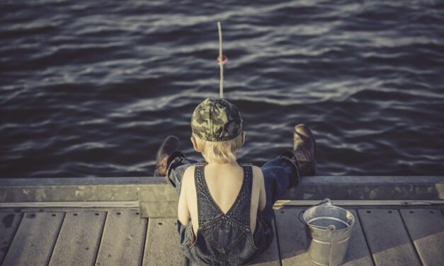 Cane Pole Fishing – A Fishing Guide