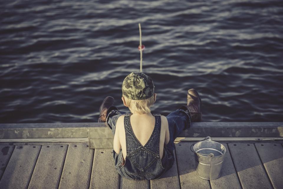 Cane Pole Fishing – A Fishing Guide